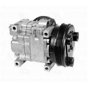 AC Compressor Fits Ford Aspire Mazda Protege (1 year Warranty) R67470
