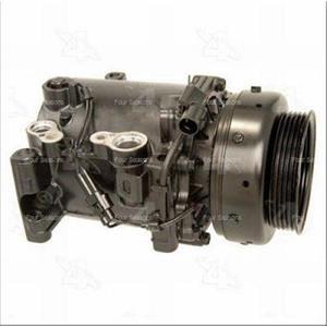 AC Compressor Fits 1999 Mistubishi Galant (1 year Warranty) R77496