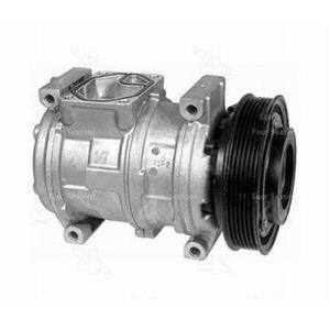 AC Compressor Fits Caravan Voyager Town & Country (1 year Warr) R57386