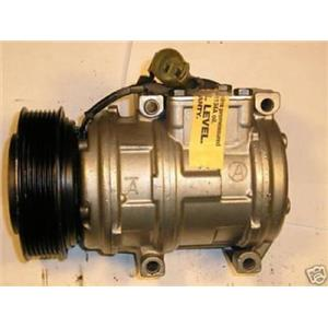 AC Compressor For Range Rover Discovery Defender (1 year Warranty) R77392