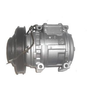 AC Compressor Fits Toyota Corolla  Geo Prizm  (1 Year Warranty)  R 67318