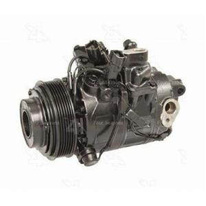 AC Compressor Fits 2001-2003 Lexus LS430 (1 Year Warranty) R57302