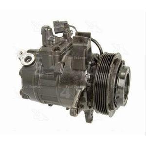 AC Compressor Fits 2006-2011 Buick Lucerne Cadillac DTS (1YW) R97384