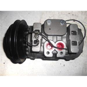 AC Compressor Fits Nova Colt Celica Corolla Cressida  (1 Year Warranty) R57389