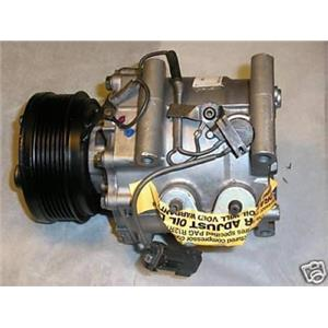 AC Compressor For 2001-2003 Dodge Stratus Chrysler Sebring (1yr Warr) R67593