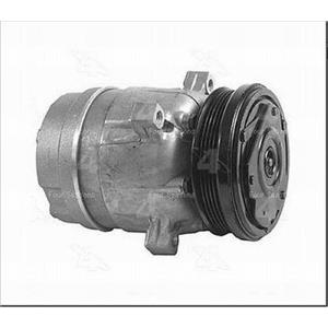 AC Compressor For 1994-2002 Chevrolet Cavalier 2.2l 2.3l (Used)