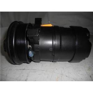 AC Compressor For 1995-1999 Oldsmobile Aurora 4.0L (1 Year Warranty) R57962