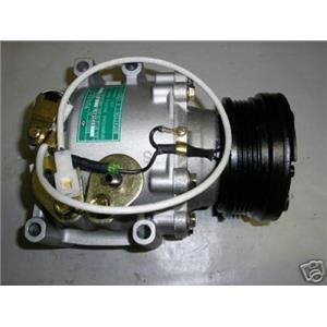 AC Compressor For 1995-1998 Mazda Protege 1.5L 1.8L (1 Year Warranty) New 77550