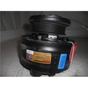 AC Compressor Fits GMC G1500 2500 3500 Chevy Astro G10 G20 (1yr Warr) R57239