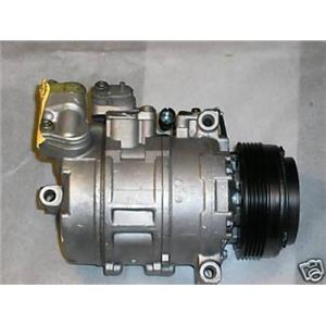 AC Compressor For BMW 323i 540i 740i 740il X3 (1 YEAR WARRANTY) Reman 67307