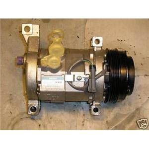 AC Compressor For Cadillac Chevrolet GMC (1year Warranty) NEW 77362