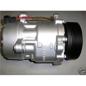 AC Compressor For VW Passat Jetta Golf Corrado Seat Alhambra (1 Yr Warr) R57592