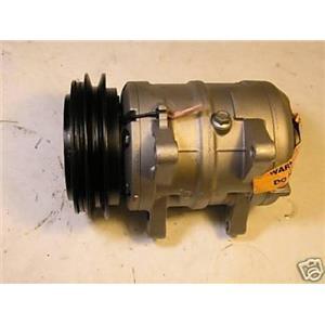AC Compressor Fits Isuzu Amigo Pickup Rodeo (1 year Warranty) R57457