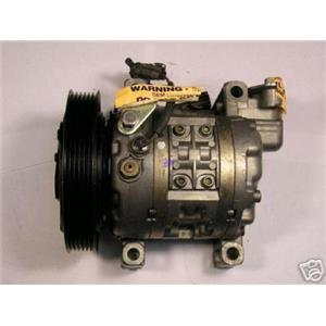 AC Compressor Fits Nissan Sentra Tsuru & 200SX (1 year Warranty) Reman 57456