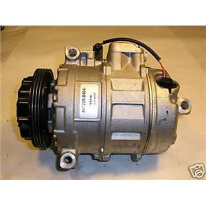 AC Compressor For BMW 545i, 550i, 645Ci, 650i,745i,750i, 750li, 760Li New97358
