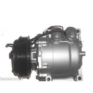 AC Compressor Fits 2000 2001 2002 2003 2004 2005 2006 Honda Insight R97553