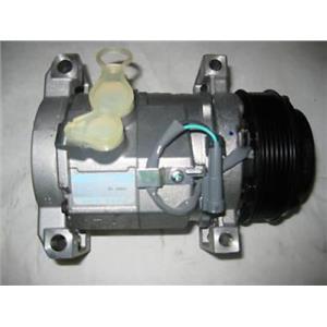 AC Compressor fits 2010-13 Chevy Silverado 1500 GMC Sierra 1500 WT (1YW) N78348