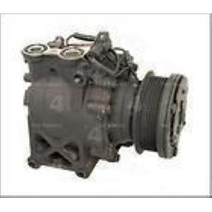 AC Compressor Fits 1996-1999 Ford Taurus SHO Sedan (1 year Warranty) R97554