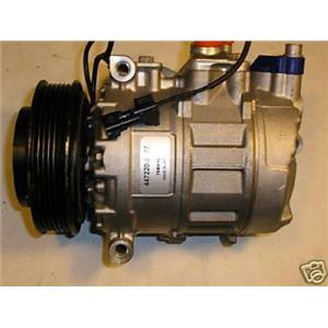 AC Compressor For 1999-2004 Saab 9-5 New