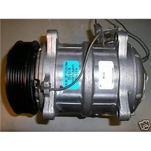 AC Compressor For 1993 1994 1995 1996 1997 Volvo 850 (1 year Warranty) R57519