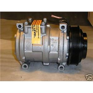 AC Compressor For 1994 1995 1996 1997 BMW 750il 5.4L (1 year Warranty) R15336