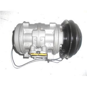 AC Compressor Fits 1986-1987 Mazda 323 (1 year Warranty) R67364