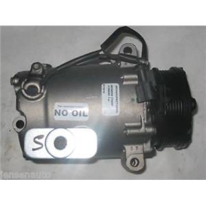 AC Compressor For 2002 2003 2004 Saturn Vue (1 Yr Warranty) R 20-12411
