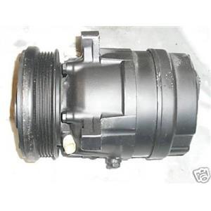 AC Compressor For Chevrolet Oldsmobile Pontiac (1 year Warranty) R57282
