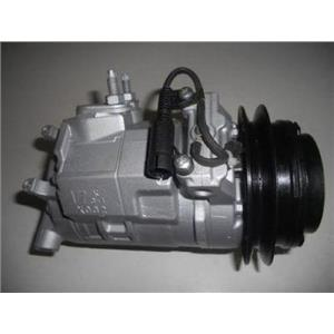 AC Compressor For 03-09 Dodge Sprinter 2nd Unit For Rear Air On Passenger Bus