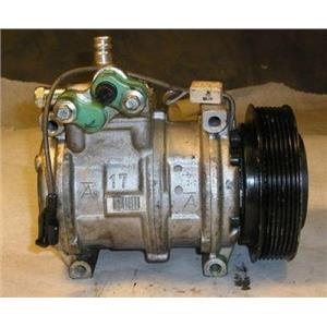 AC Compressor for 93-98 Jeep Grand Cherokee, Grand Wagoneer 5.2L 5.9L  Used
