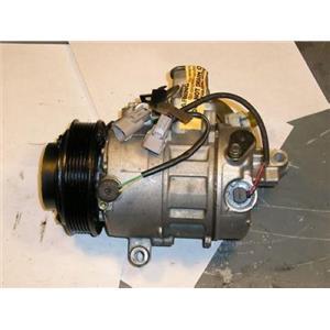AC Compressor Reman Fits 2001-2003 Lexus LS430 (1 Year Warranty)