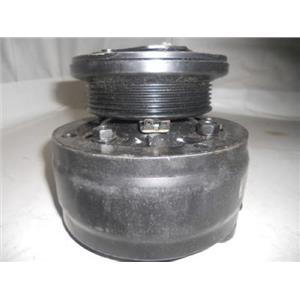 AC COMPRESSOR R4 BUICK CHEVY OLDS PONTIAC GMC MERCEDES (1YW) 57228 REMAN