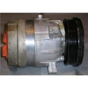 AC Compressor For 94-02 Chevrolet Buick Oldsmobile 2.3l 2.2l (Used)