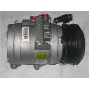 AC Compressor For 2006-2009 Mercury Ford Fusion 2.3l 3.0l (Used)