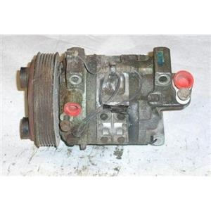A/C Compressor for 98-01 Honda Passport, Isuzu Amigo, Rodeo 2.3L 2.2L 3.5L Used