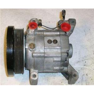 AC Compressor For 99-04 Isuzu Amigo, Axiom, Rodeo,Honda Passport 3.2l (Used)