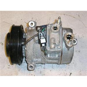 AC Compressor For 2006-2009 Buick Lucerne 3.8l (Used)