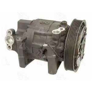 AC Compressor For 2000-2002 Infiniti G20 2.0l (Used)
