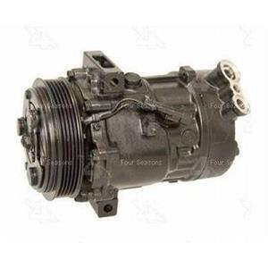AC Compressor For 2005-2011 Saab 9-3, 2010-2011 9-3x 2.0l (Used)