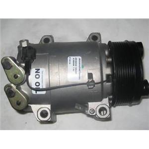 AC Compressor Fits Nissan Armada NV2500 Titan Infiniti QX56 QX80 (1YW) R67641