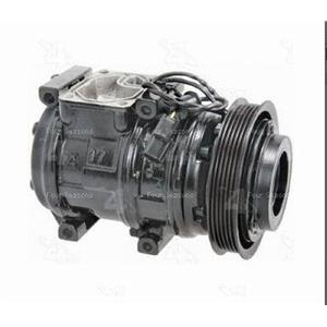 AC Compressor For Acura TL, Vigor 2.5L (1 year Warranty) R77351