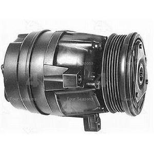 AC Compressor for 93-95 Chevrolet Oldsmobile Pontiac Used