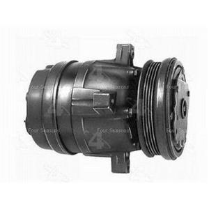 AC Compressor for 92-93 Chevrolet Buick Oldsmobile 2.3L Used