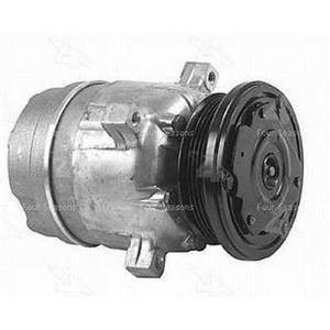 AC Compressor for 93-96 Buick Century, Oldsmobile Cutlass Siera 2.2L Used
