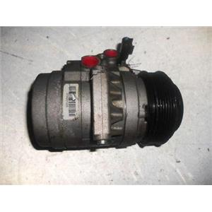 AC Compressor For 06-10 Ford Fusion, Mercury Milan 2.3l 2.5l (Used)
