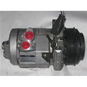 AC Compressor For 2004-2007 Cadillac Cts 3.6l 2.8l (Used)