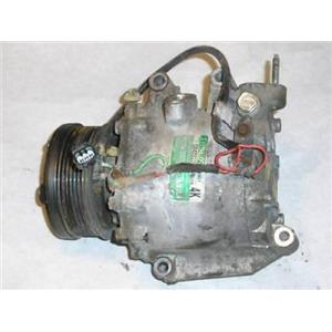 AC Compressor For 2006-2011 Honda Civic 1.8L Used 97555