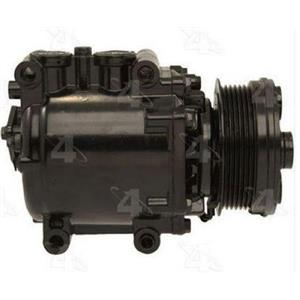 AC Compressor For 2005-2007 Ford Five Hundred, Freestyle, Mercury 3.0l (Used)