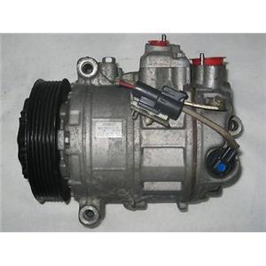 AC Compressor for 04-08 Jaguar XJ8 Vanden Plas 4.2L (Used)
