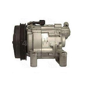AC Compressor For 2000-2003 Subaru Outback Legacy Baja 2.5l (Used)